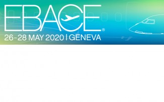 European Business Aviation Convention & Exhibition 2020 (EBACE)