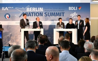 2nd Berlin Aviation Summit 2020