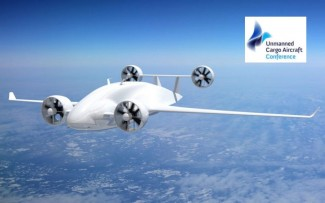 Online Unmanned Cargo Aircraft (UCA) 2020